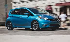 Nissan Note 2016 (Nissan Versa Note 2016): comodidad, versatilidad y excelente precio.