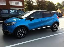 Renault Captur 2016: eficiente, espacioso y atractivo.