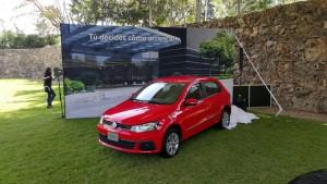 Volkswagen Gol Hatchback 2017: una actualización para ser el mejor.