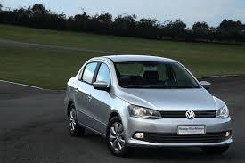 Volkswagen Gol Sedán 2017 (Volkswagen Voyage 2017) : más deportivo, más robusto y más seguro
