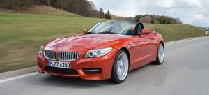 Finaliza la fabricación del BMW Z4