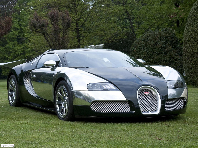 Bugatti Veyron Centenaire Lista De Carros