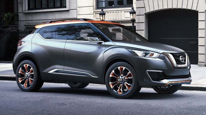 Nissan Kicks 2017: un muy interesante Crossover. | Lista ...