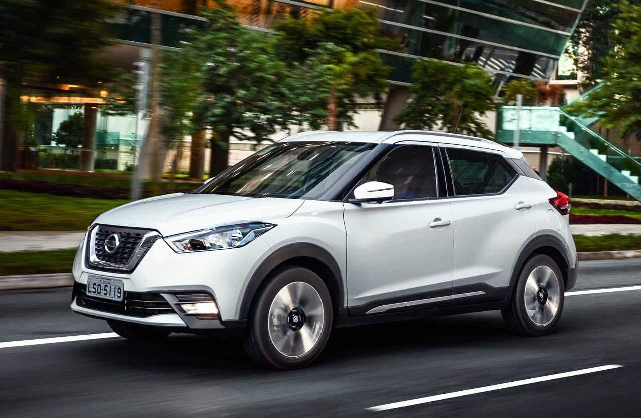 Nissan Kicks 2017 Un Muy Interesante Crossover Lista