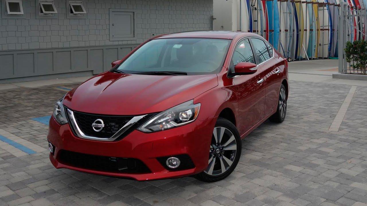 Nissan Sentra 2017 Interesantes E Importantes Cambios