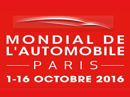 Salón de París 2016: Lamborghini y Bentley no estarán presentes.