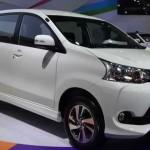Toyota Avanza 2016: comodidad y conveniencia.