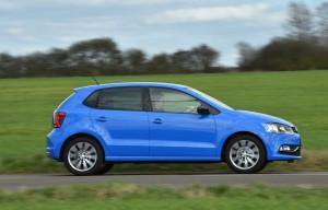 Volkswagen Polo Hatchback 2016: atractivo, juvenil y accesible.