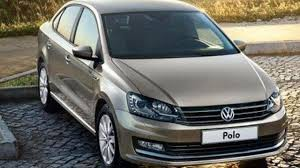 Volkswagen Polo Sedán 2016: calidad y comodidad.
