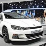 Volkswagen Scirocco 2017: una nueva e interesante generación
