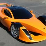 Imágenes de carros de gran aceleración  (14)