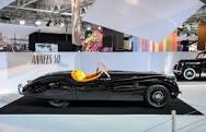 Imágenes del Auto Show de París 2016 (2)
