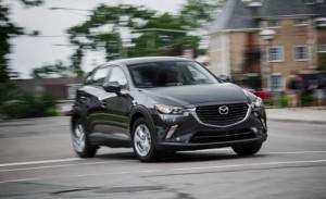Mazda3 Hatchback 2017 (Mazda3 Sport 2017): con mejoras muy interesantes.