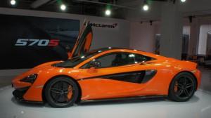 ¿Quieres manejar un McLaren en Finlandia?