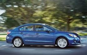 Subaru Impreza Sedán 2016, uno de los más seguros de su segmento.