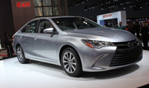 Toyota Camry Hybrid 2017: comodidad y rendimiento supremo.