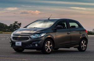 Chevrolet Onix 2017: con muchas importantes mejoras