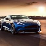 Aston Martin Vanquish S 2017: ahora con más vitaminas.