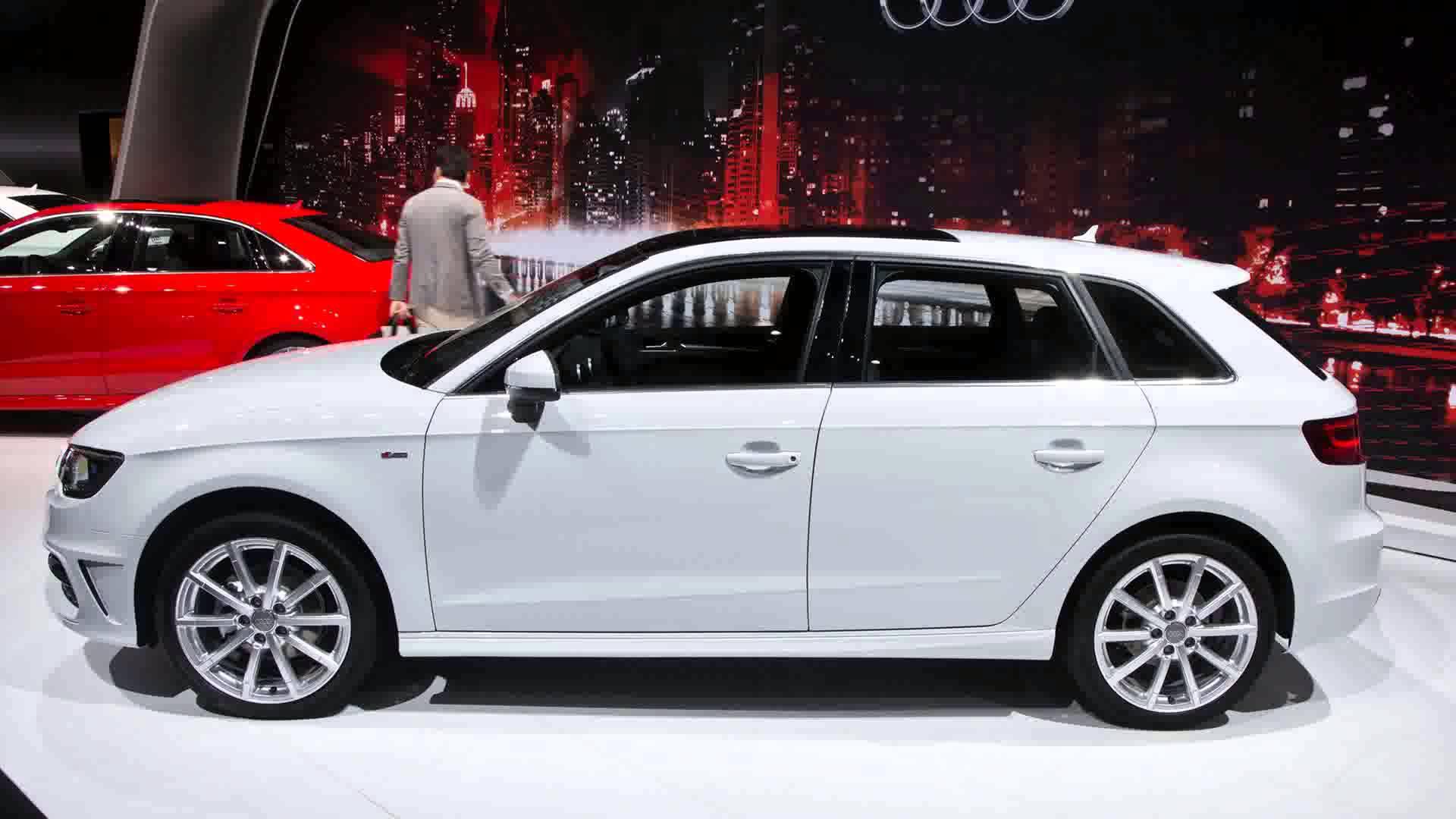 Audi A3 Hatchback 2017 M 225 S Moderno Y M 225 S Potente Lista
