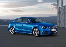 Audi A3 Sedán 2017: deportividad, desempeño y  sofisticación.