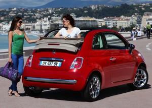 Fiat 500 Convertible 2017 (Fiat 500C 2017): con muchos cambios