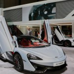 86. Geneva International Motor Show, 02.03.2016, Palexpo - Guido ten Brink / SB-Medien