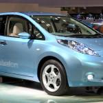 Nissan Leaf 2017: Para EEUU tiene estos precios (• Leaf S: $30,680 dólares) (• Leaf SV: $34,200 dólares) (• Leaf SL: $36,790 dólares)