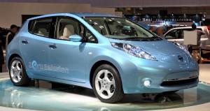Nissan Leaf 2017:un futuro muy prometedor.