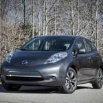 Nissan Leaf 2017: Tiene como rivales al Ford Focus eléctrico, Renault ZOE, Volkswagen eGolf y al Honda Fit EV.