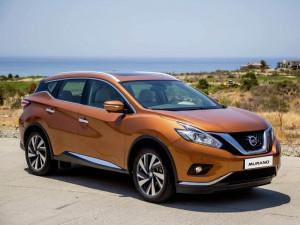 Nissan Murano 2017:diferente e innovador