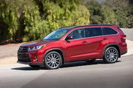 Toyota Highlander 2017: comodidad, elegancia y deportividad.