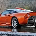 Imágenes de coches de alta velocidad (5).