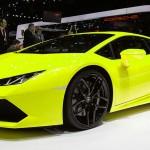 Autos de lujo