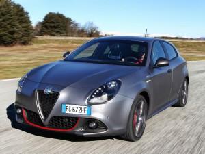 Alfa Romeo Giulietta 2017: divertido, lujoso, poderoso y ahora más moderno