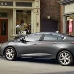 Chevrolet Volt 2017: Para EEUU tiene un precio de $33,220