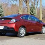 2017 Chevrolet Volt: Prices U.S.A  $33,220