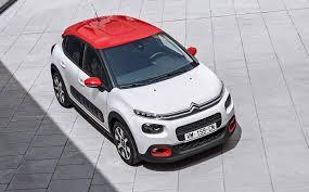 Citroën C3 2017: más deportivo, aventurero y atractivo.
