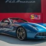 Ferrari F60 América: La italiana Ferrari celebra su 60 aniversario en América y lo celebra con el lanzamiento de uno de esos autos espectaculares a los que nos tiene acostumbrados. Se trata del F60 América, un descapotable de techo de lona que recupera la tradición de los años 60 y 70 cuando el Cavallino Rampante creaba autos especiales por encargo para ese mercado. Lamentablemente será una edición Especial de tan solo 10 unidades. Su precio no fue informado.