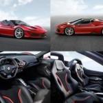Ferrari J50 2017: Su precio es un total misterio como ya es costumbre en el  Departamento de Proyectos Especiales de Ferrari