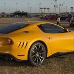 Ferrari SP275 RW Competizione: El precio de este Coupé biplaza, 2 millones de dólares, supera ampliamente al del Ferrari 458 MM Speciale, hasta ahora el auto más exclusivo del Cavallino Rampante.