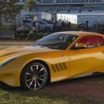 Ferrari SP275 RW Competizione: Los detalles en tanto al propietario y el precio final de este especial deportivo parecen un secreto de estado. Los rumores señalan que su propietario es el estadounidense Dr. Rick Workman, quien habría solicitado a Ferrari la fabricación de un modelo único inspirado en el codiciado Ferrari 275 GTB/C de 1964 propiedad de Preston Henn. Según rumores su precio supera los dos millones de euros.