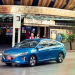 Hyundai Ioniq Autonomous Concept: Hyundai explicó que se encuentra sumergida en el desarrollo de su propio sistema operativo para automóviles autónomos, el cuál podría ser lo suficientemente accesible y versátil para ser montado en muchos de sus futuros modelos, incluyendo en aquellos de baja gama.