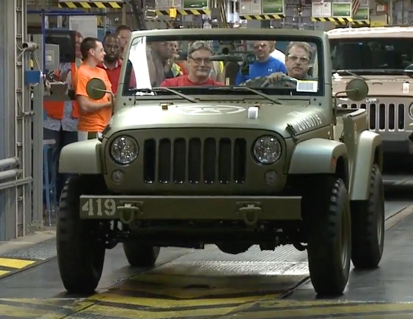 Imagenes De Jeep Wrangler >> Imágenes de autos hermosos (9)   Lista de Carros