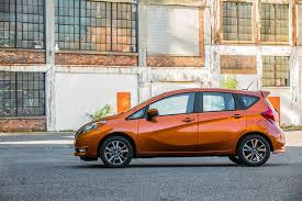 Nissan Note 2017 (Nissan Versa Note 2017): moderno, cómodo y eficiente.