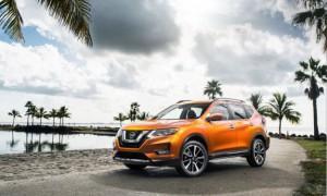 Nissan X-Trail 2017: lista para la la aventura.