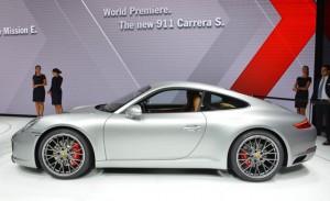 Precios y versiones del Porsche 911 Carrera 2017
