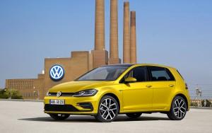 Volkswagen Golf 2017: innovador, versátil, deportivo y muy seguro