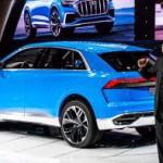 A su llegada al mercado tendrá como rivales al  BMW X6 y Mercedes-Benz GLE Coupé. Por el momento sus precios no han sido confirmados.