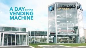 Carvana Experience, una nueva tecnología para comprar un auto (video)
