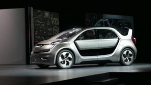 CES Las Vegas 2017: Chrysler Portal Concept, la tecnología del futuro próximo